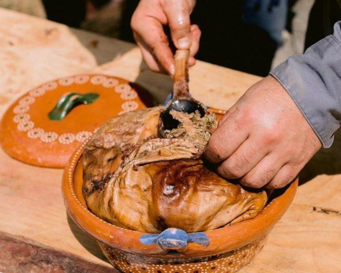 Festival de Mixiotes, un evento con mucho sabor en la Hacienda de San Andrés
