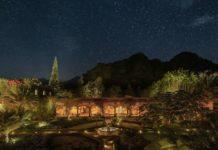 Hacienda de San Antonio: un paraíso custodiado por el volcán de Colima