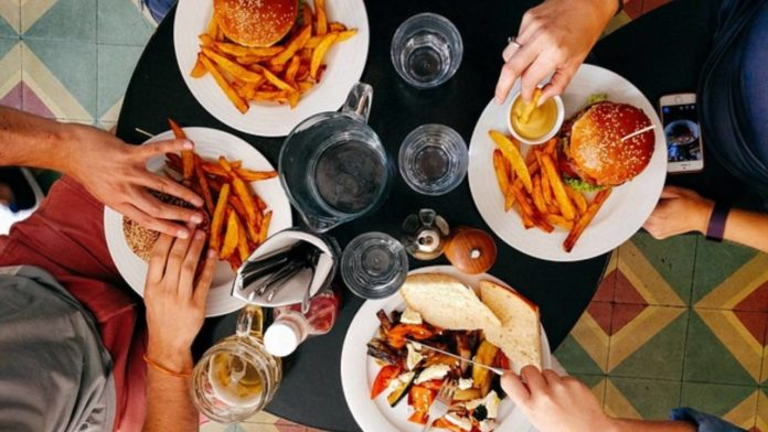 hamburguesas restaurantes