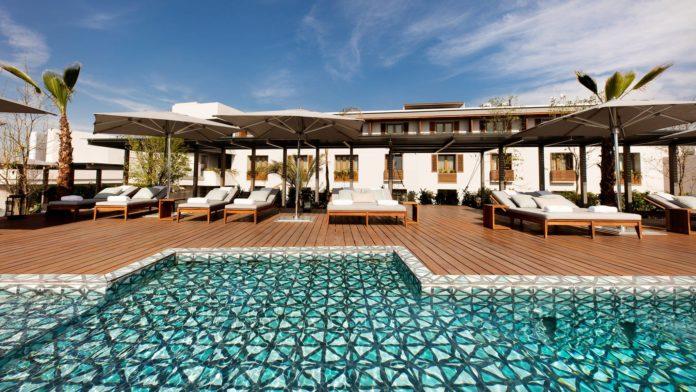 Hotel Cartesiano en Puebla