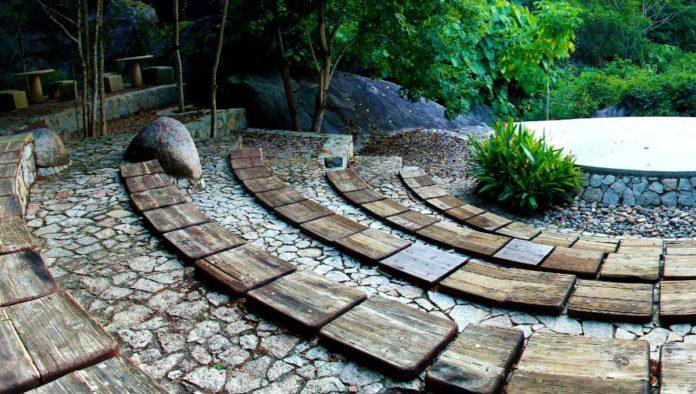 Jardín Botánico de Acapulco