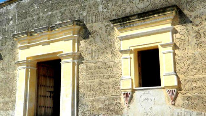 La Casa del Diablo en Puebla