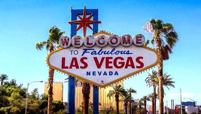 Las Vegas reabre sus puertas al turismo