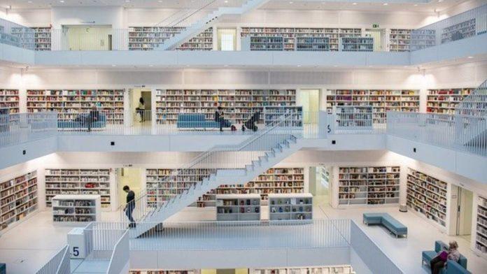 librerías cdmx