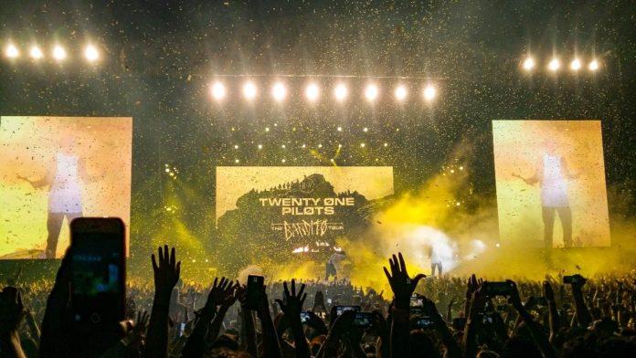 Chicago regala entradas para el Lollapalooza a quienes vayan a vacunarse