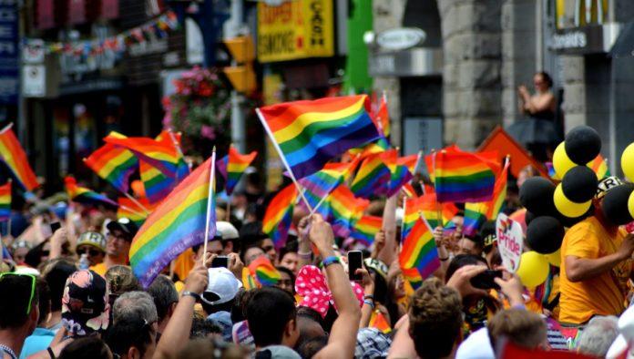Marcha del Orgullo LGBTTTI+ será virtual