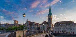 mejores ciudades para vivir en el mundo