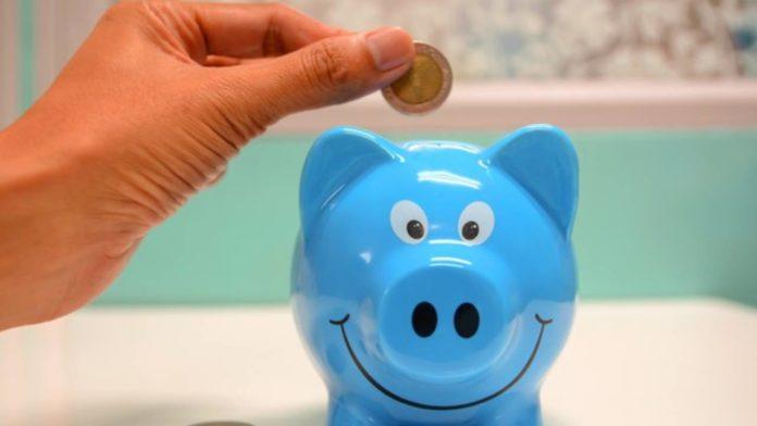 método de ahorro