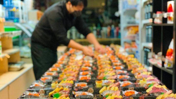 mikasa supermercado