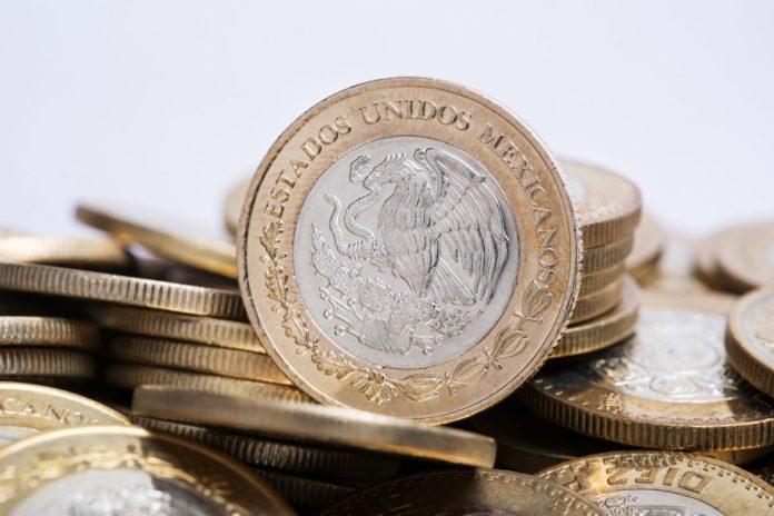 Revisa tus monedas de 20 pesos, podrían valer más de lo que te imaginas