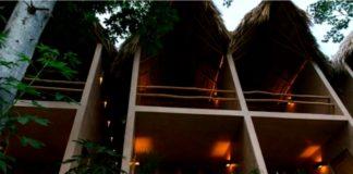 Monte Uzulu hotel boutique en San Agustinillo