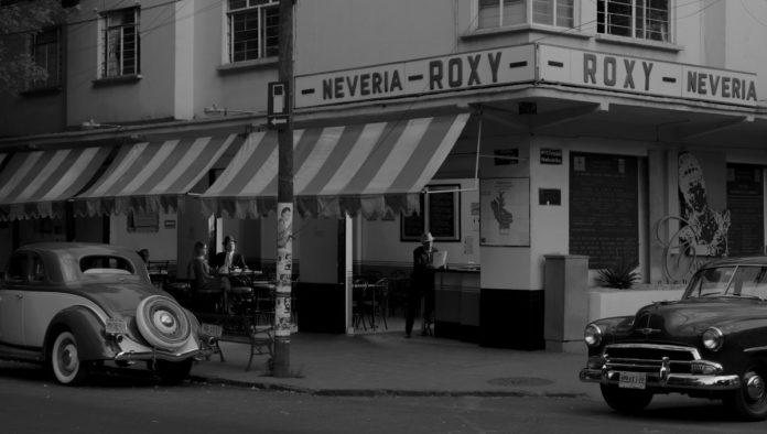 Nevería Roxy, más de 70 años de historia