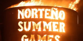 norteño summer games