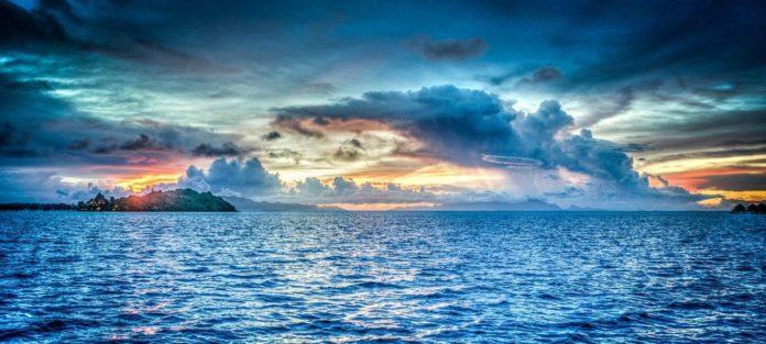 ¿Conoces el origen del nombre de los océanos? Aquí te lo decimos