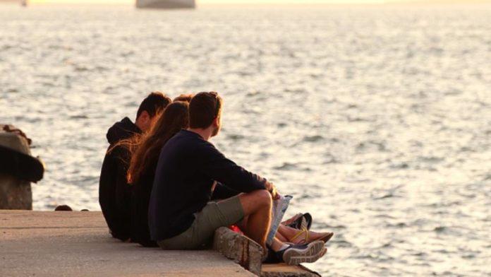 padres hijos viaje solos