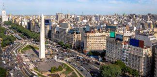 Países de Latinoamerica restricciones de viaje