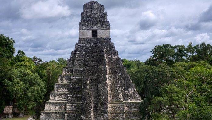 Parque maya