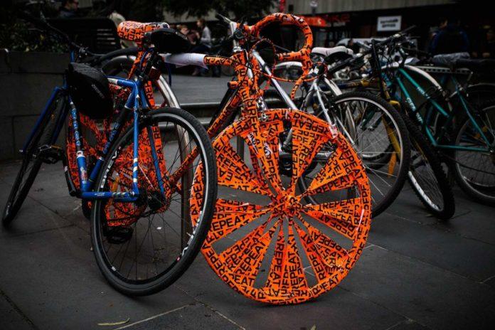 Alista la bici y lánzate al paseo ciclista de la CDMX este fin de semana