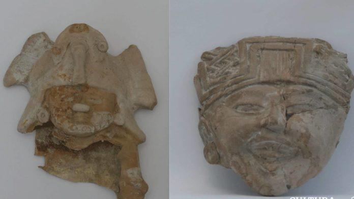 piezas arqueológicas alemania