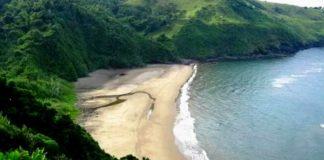 Playa Escondida en Veracruz