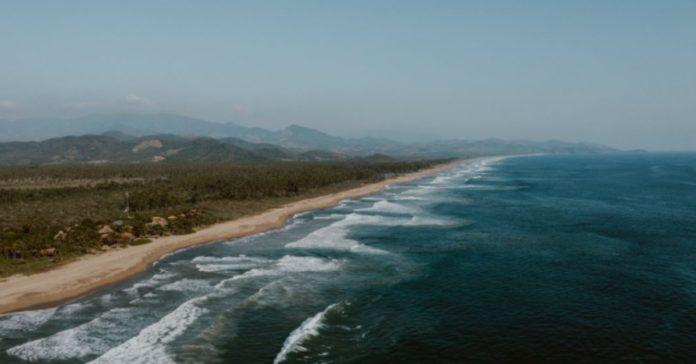 Playa Juluchuca, un santuario de placeres