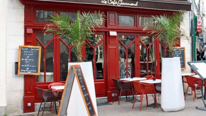 restaurantes de comida francesa