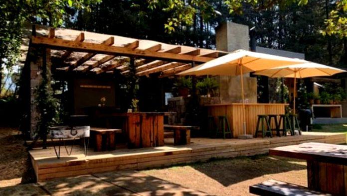 Restaurantes en Valle de Bravo