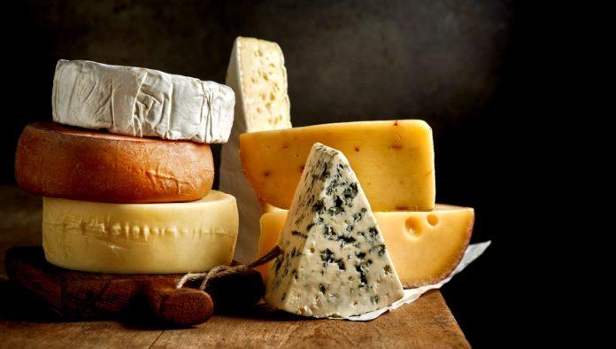 Ruta del queso