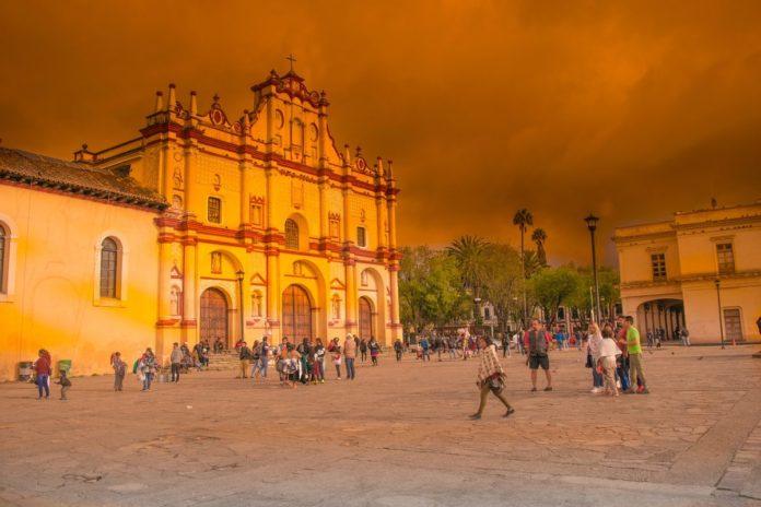 San Cristóbal de las Casas: la ruta sagrada de las iglesias