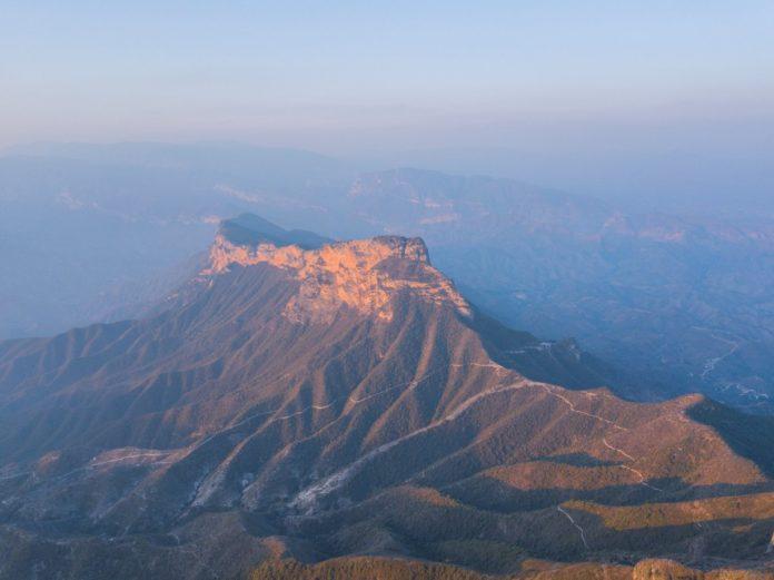Sierra Gorda de Querétaro: el escaparate natural a la aventura