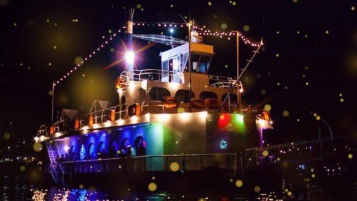 soen by barco