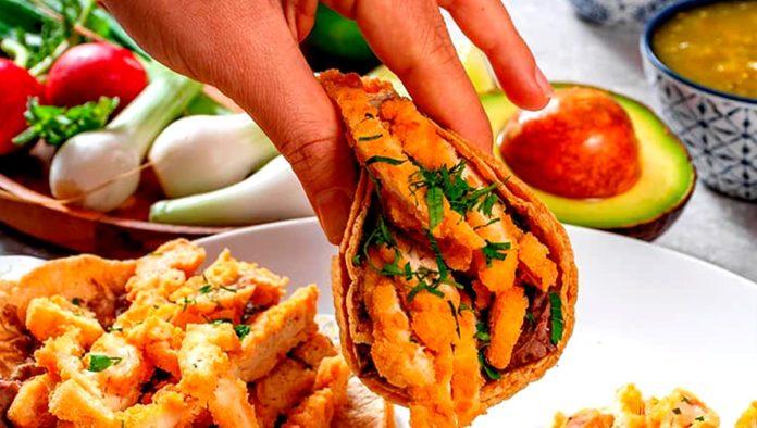 Tacos Tita en CDMX