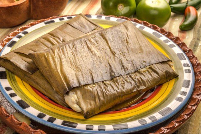 Tamales de Chipilín: un manjar del sureste mexicano