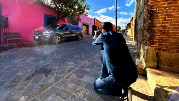 Tejiendo México 2021, proyecto de Lincoln