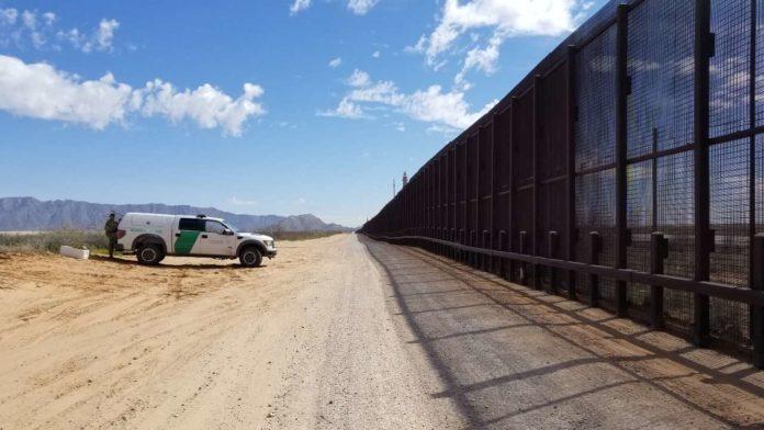 texas muro fronterizo