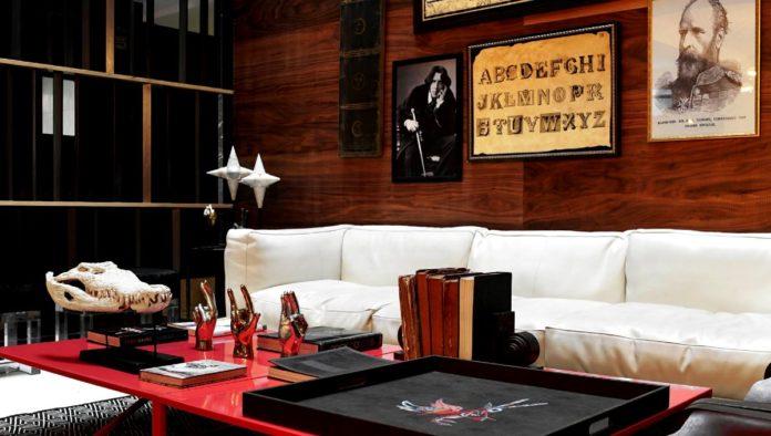 The Wild Oscar hotel en Polanco