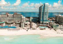 Tiroteo en Cancún