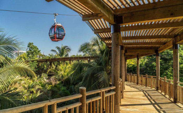 Vidanta World, el espectacular parque temático que abrirá en México