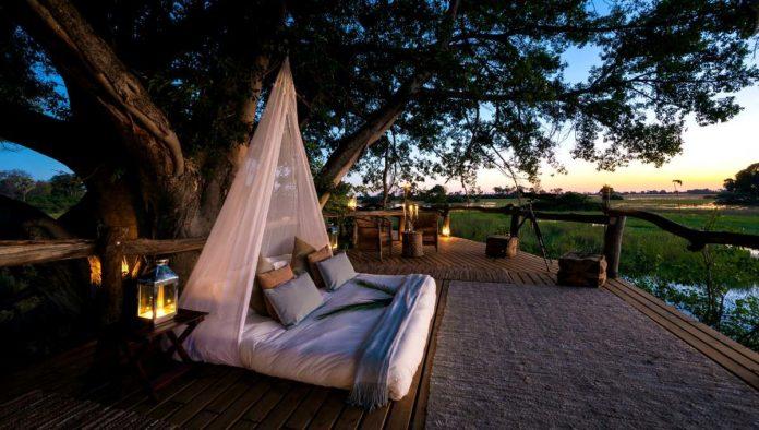 Wilderness Safaris en África