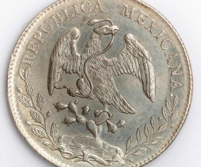 Tres monedas de 50 pesos se cotizan hasta en 237 mil pesos