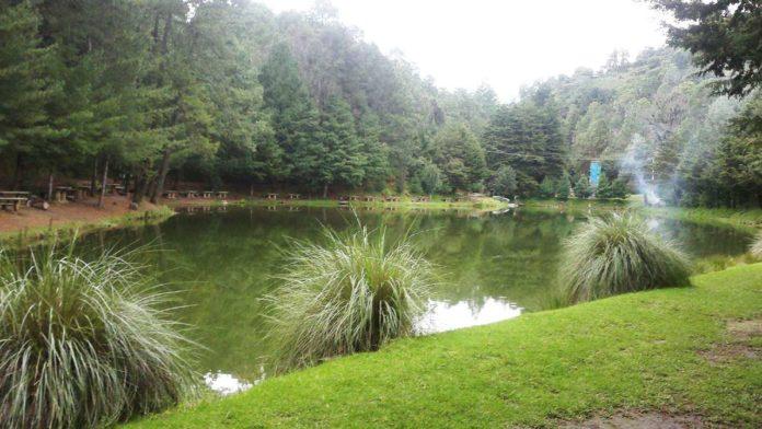 Parque ecoturístico Arco Iris