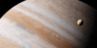 Júpiter sonda juno