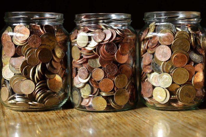5 métodos de ahorro sin tener que hacer engorrosos presupuestos