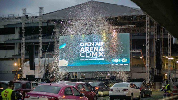 Reabre sus puertas la Arena Ciudad de México con nuevo formato