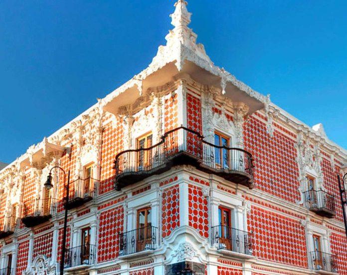 Casa de Alfeñique y la dulce historia de amor que encierra este lugar