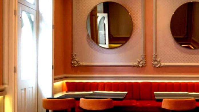 Casa Prunes bar en la Roma