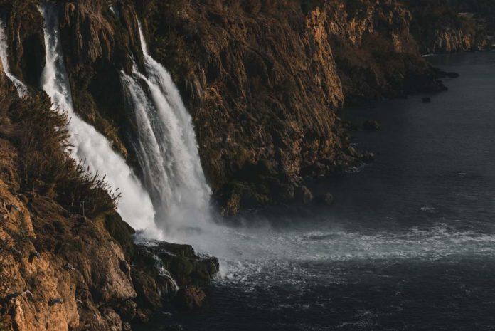 Cascadas Maravillas, un