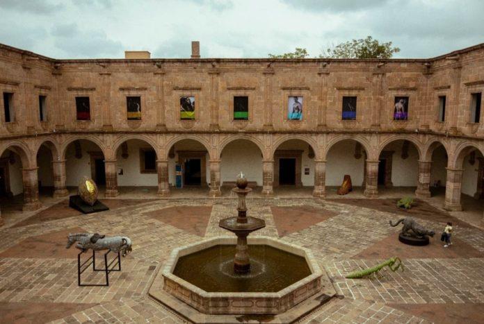 Centro Cultural Clavijero, un imperdible de Morelia que debes visitar