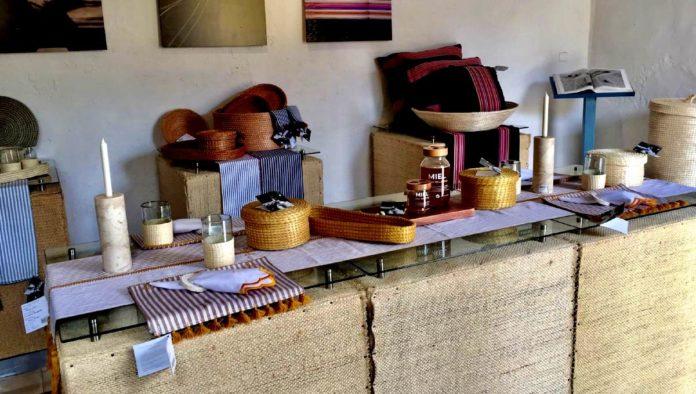 Centro Cultural y Artesanal de Izamal