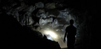 Cuevas de los Riscos de Santiago